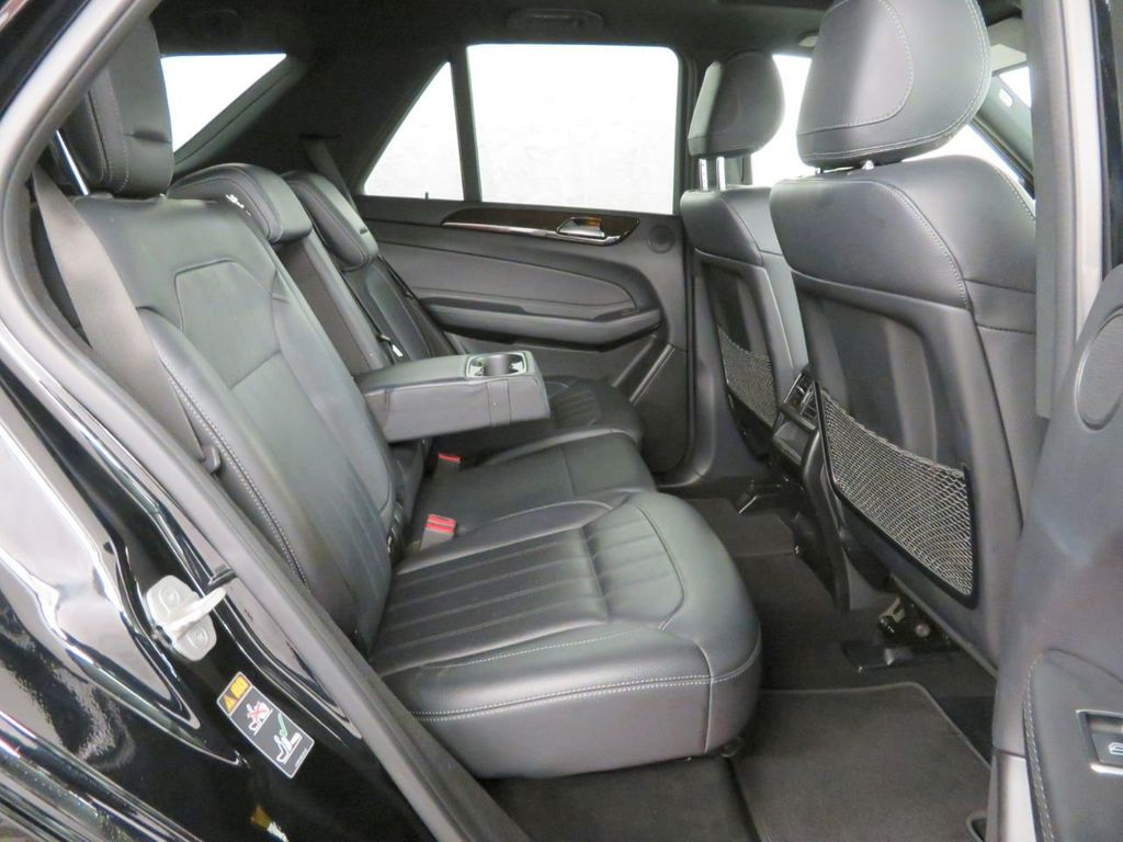 2017 Mercedes-Benz GLE GLE 350 4MATIC SUV - 18360172 - 9