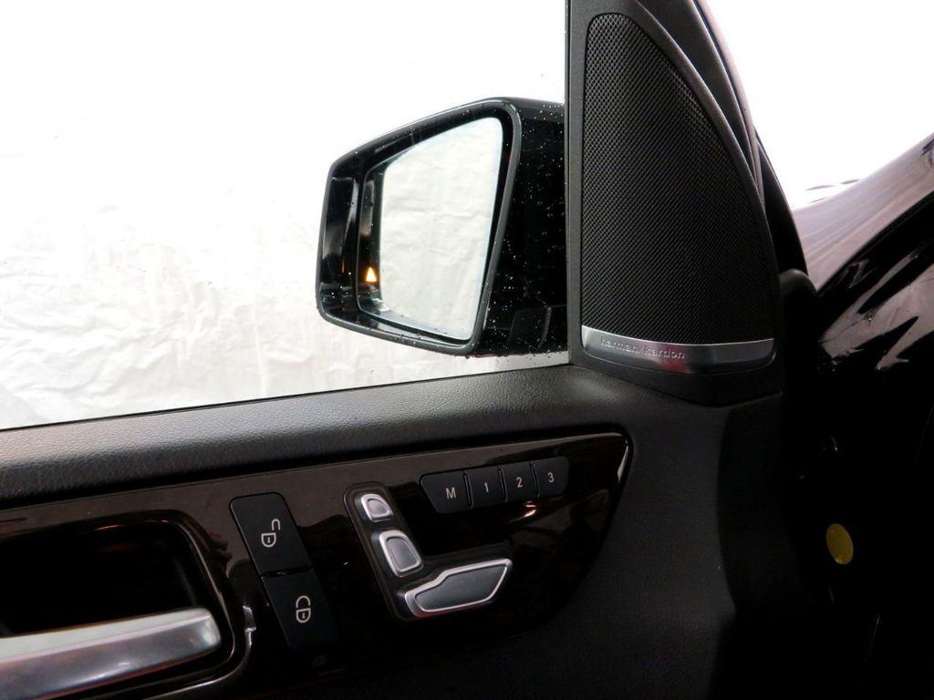 2017 Mercedes-Benz GLE GLE 350 4MATIC SUV - 18360172 - 13