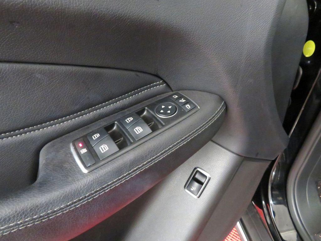 2017 Mercedes-Benz GLE GLE 350 4MATIC SUV - 18360172 - 14