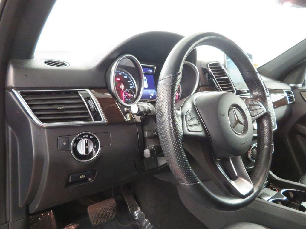 2017 Mercedes-Benz GLE GLE 350 4MATIC SUV - 18360172 - 15