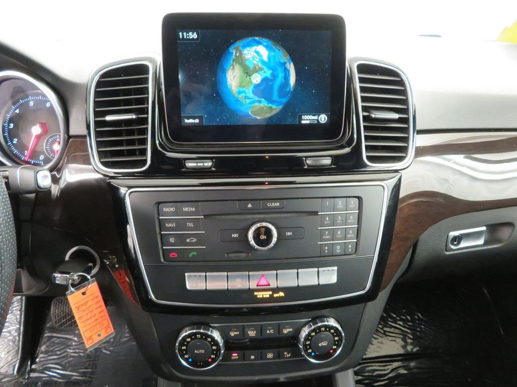 2017 Mercedes-Benz GLE GLE 350 4MATIC SUV - 18360172 - 20