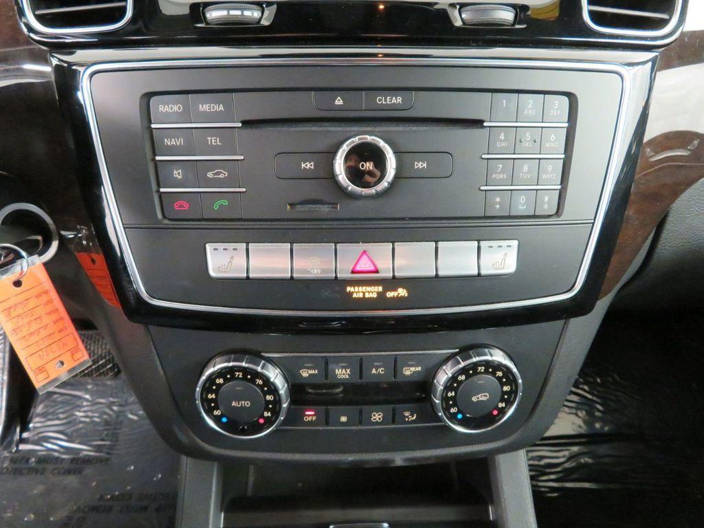 2017 Mercedes-Benz GLE GLE 350 4MATIC SUV - 18360172 - 27