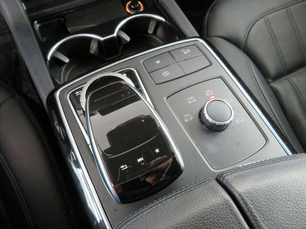 2017 Mercedes-Benz GLE GLE 350 4MATIC SUV - 18360172 - 28