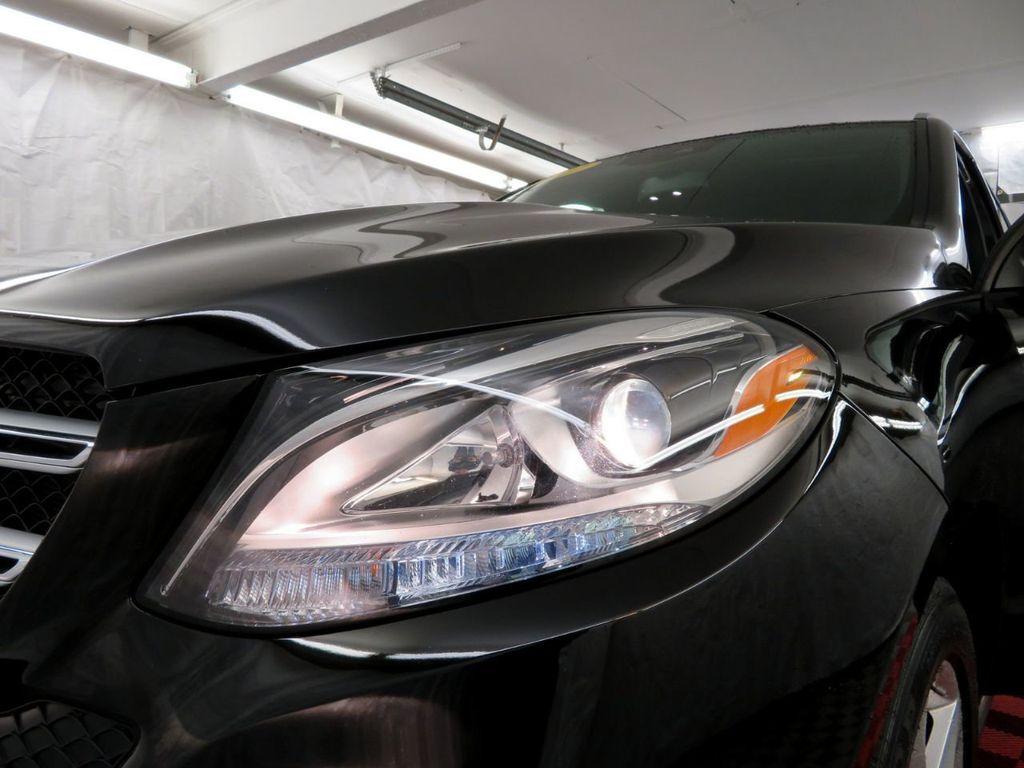 2017 Mercedes-Benz GLE GLE 350 4MATIC SUV - 18360172 - 31