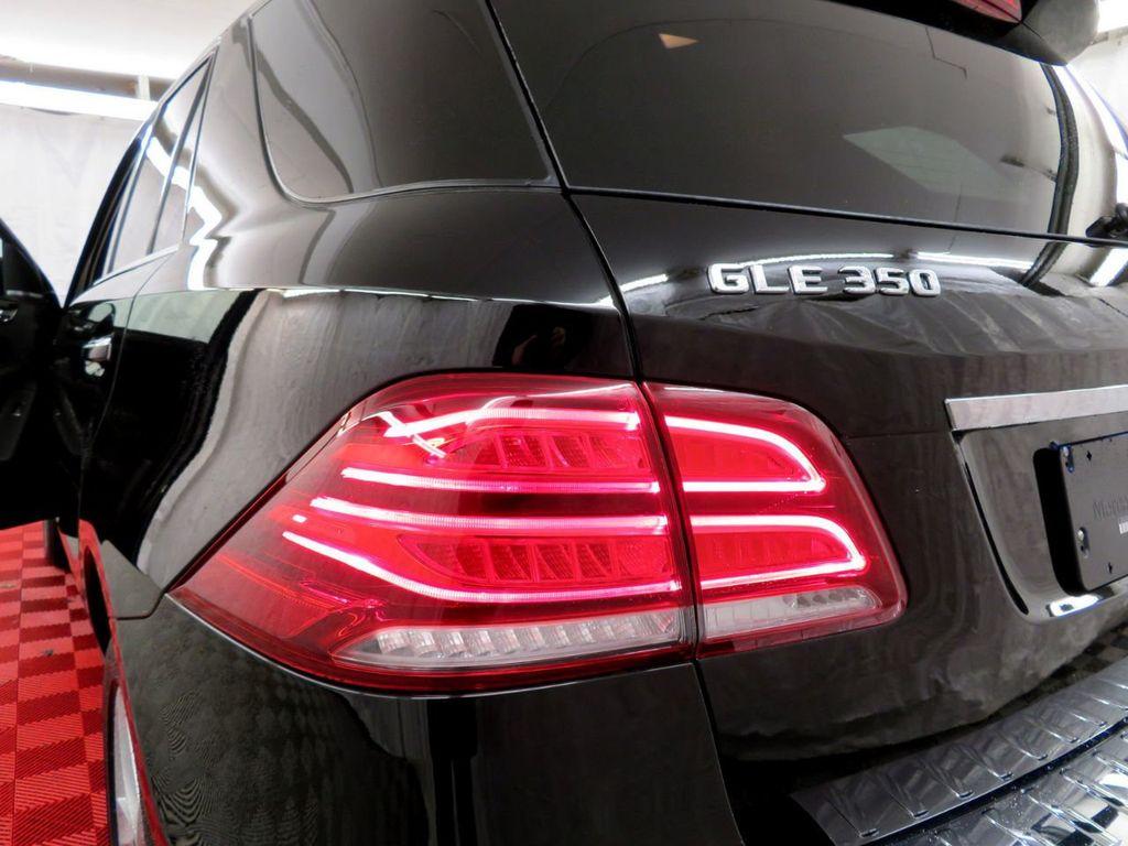 2017 Mercedes-Benz GLE GLE 350 4MATIC SUV - 18360172 - 32