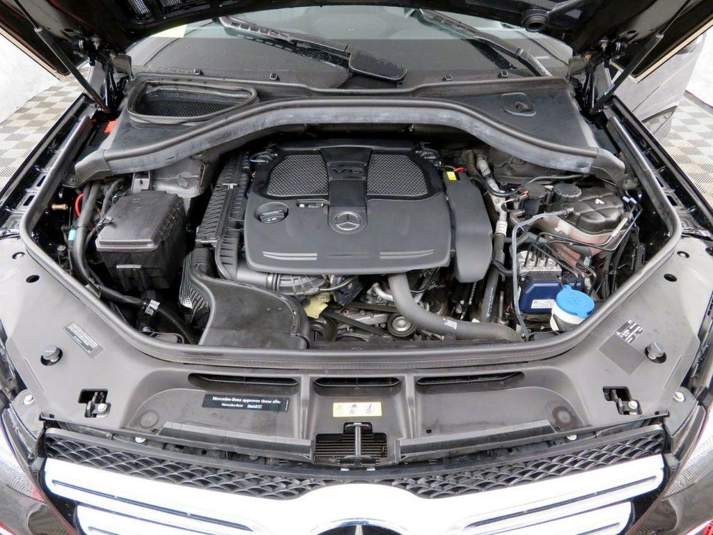 2017 Mercedes-Benz GLE GLE 350 4MATIC SUV - 18360172 - 33