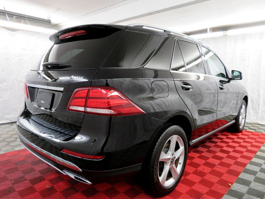 2017 Mercedes-Benz GLE GLE 350 4MATIC SUV - 18360172 - 5