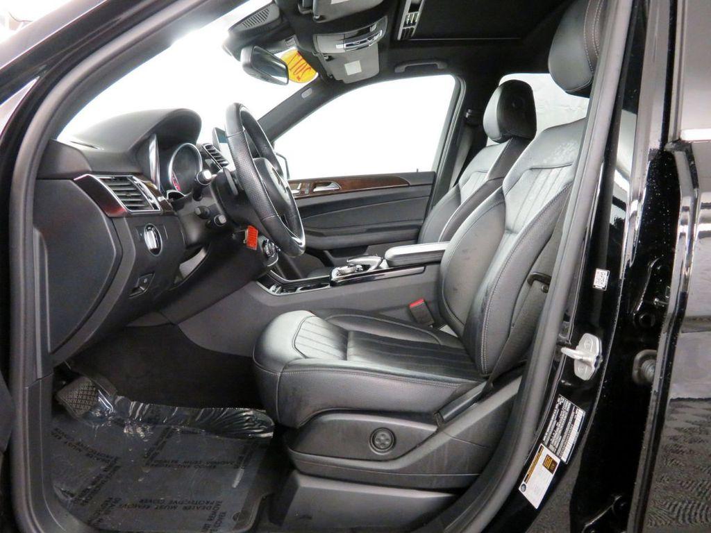 2017 Mercedes-Benz GLE GLE 350 4MATIC SUV - 18360172 - 7