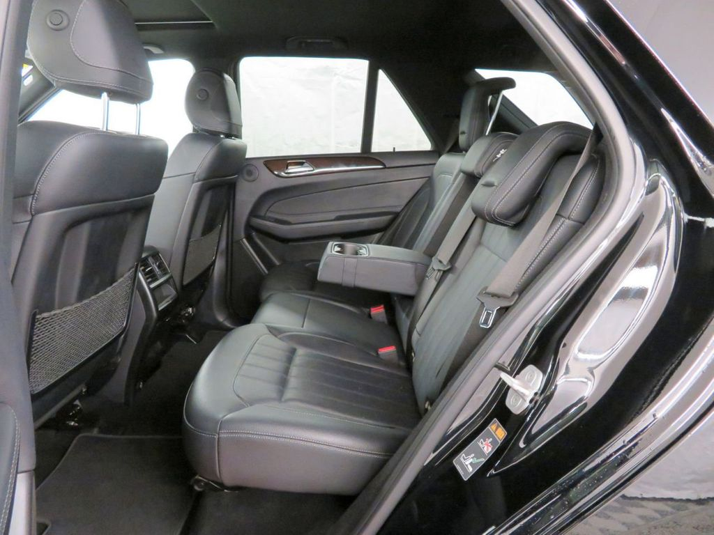 2017 Mercedes-Benz GLE GLE 350 4MATIC SUV - 18360172 - 8