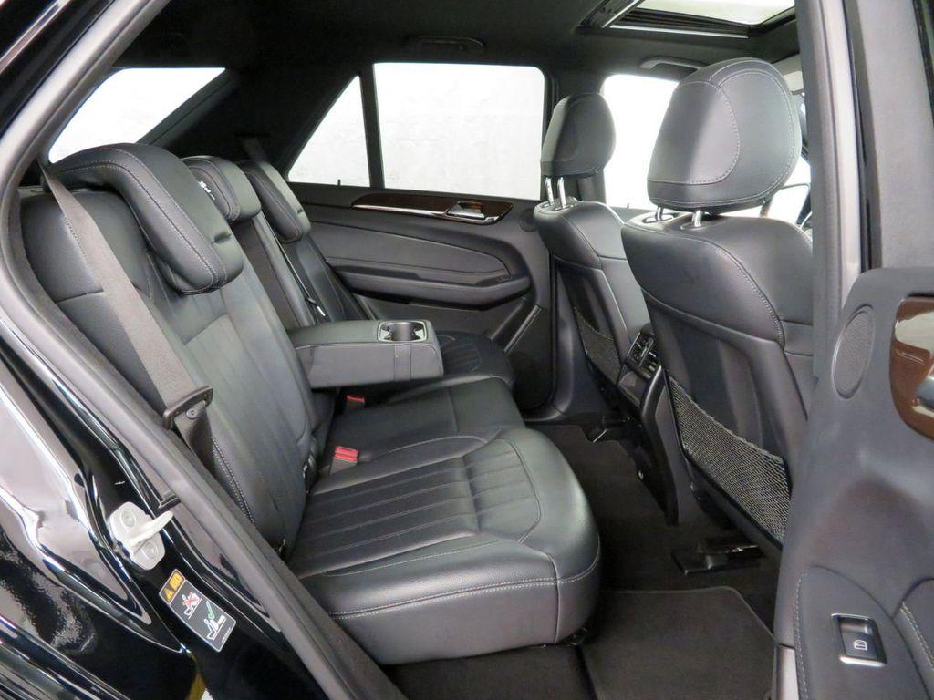 2017 Mercedes-Benz GLE GLE 350 4MATIC SUV - 18360175 - 10