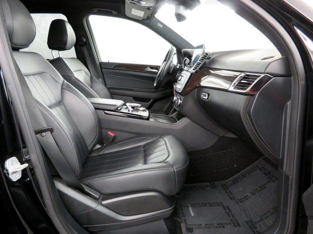 2017 Mercedes-Benz GLE GLE 350 4MATIC SUV - 18360175 - 11