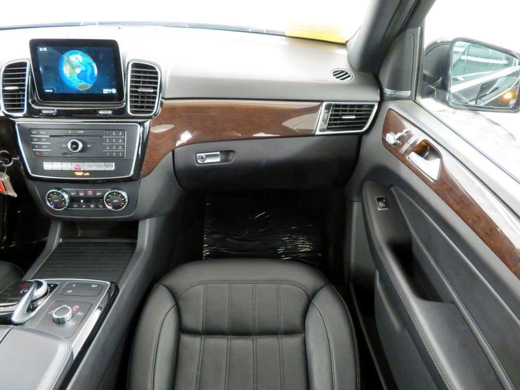 2017 Mercedes-Benz GLE GLE 350 4MATIC SUV - 18360175 - 12