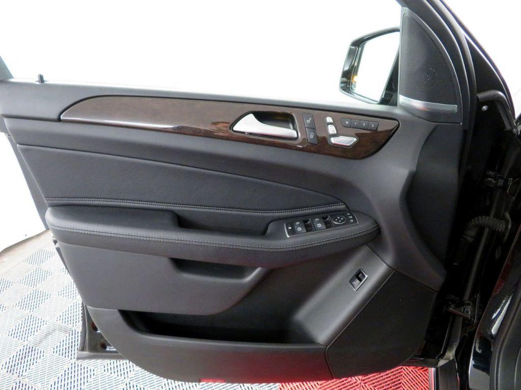 2017 Mercedes-Benz GLE GLE 350 4MATIC SUV - 18360175 - 13