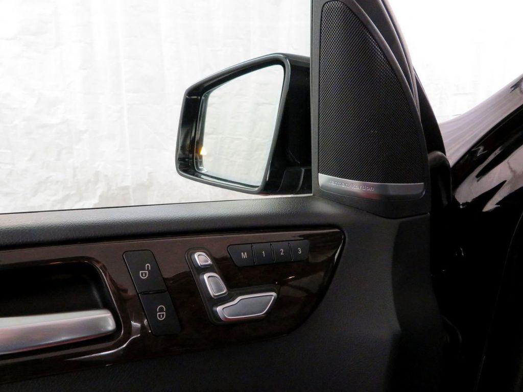 2017 Mercedes-Benz GLE GLE 350 4MATIC SUV - 18360175 - 14