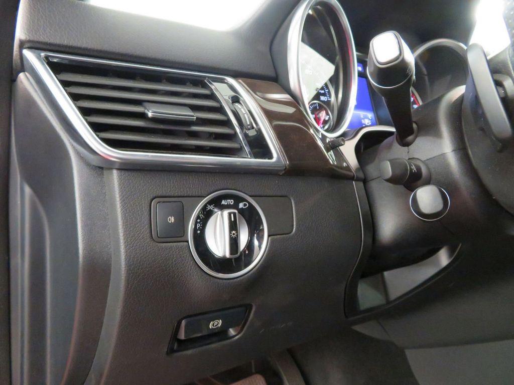 2017 Mercedes-Benz GLE GLE 350 4MATIC SUV - 18360175 - 17