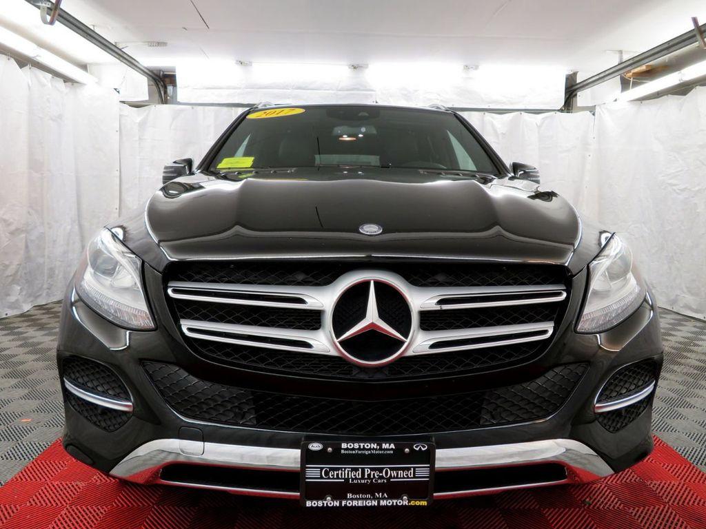 2017 Mercedes-Benz GLE GLE 350 4MATIC SUV - 18360175 - 1