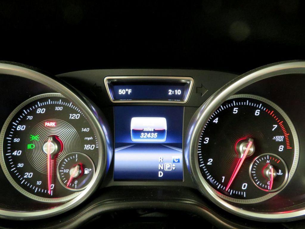 2017 Mercedes-Benz GLE GLE 350 4MATIC SUV - 18360175 - 19