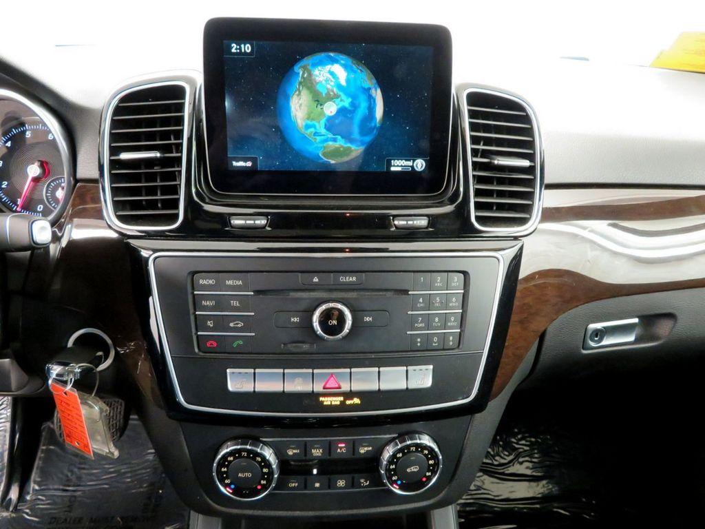 2017 Mercedes-Benz GLE GLE 350 4MATIC SUV - 18360175 - 21