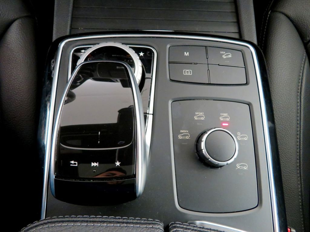 2017 Mercedes-Benz GLE GLE 350 4MATIC SUV - 18360175 - 29