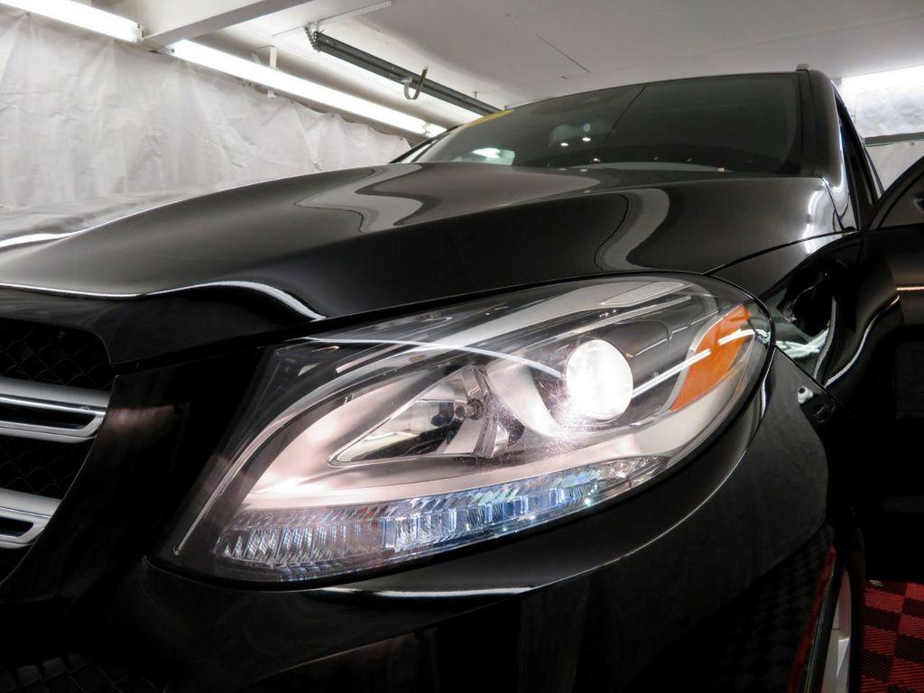 2017 Mercedes-Benz GLE GLE 350 4MATIC SUV - 18360175 - 33