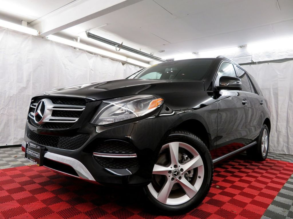2017 Used Mercedes Benz Gle Gle 350 4matic Suv At Boston Foreign