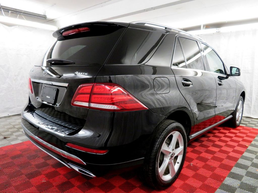 2017 Mercedes-Benz GLE GLE 350 4MATIC SUV - 18360175 - 5