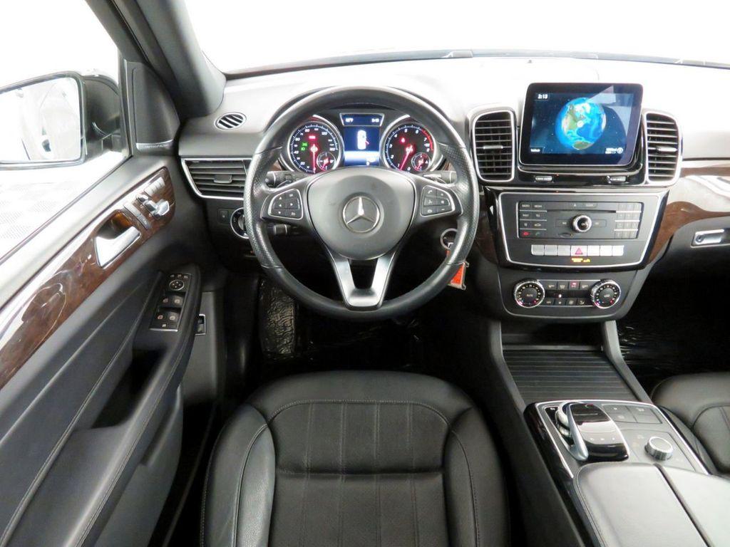 2017 Mercedes-Benz GLE GLE 350 4MATIC SUV - 18360175 - 6