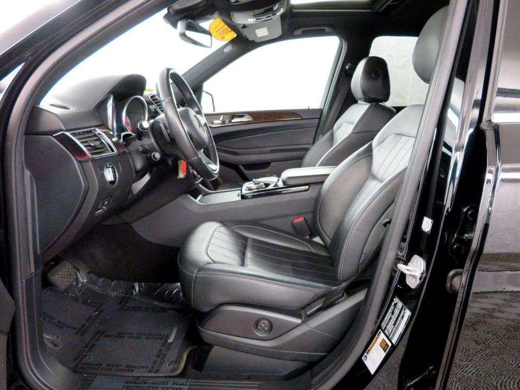 2017 Mercedes-Benz GLE GLE 350 4MATIC SUV - 18360175 - 7