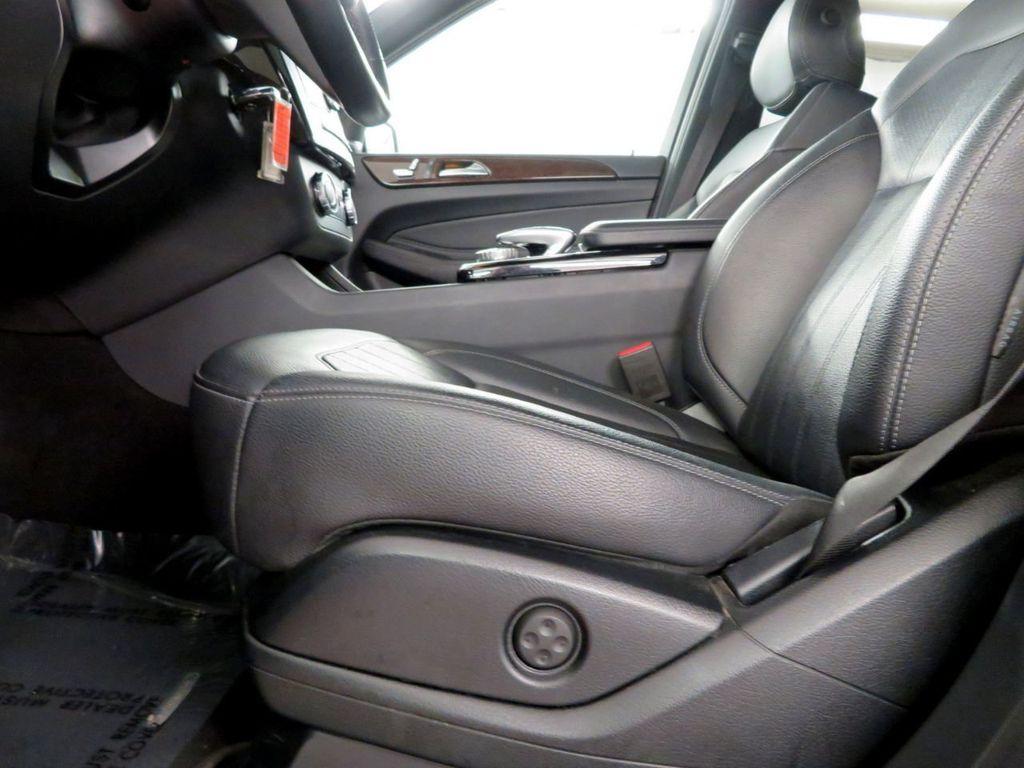 2017 Mercedes-Benz GLE GLE 350 4MATIC SUV - 18360175 - 8