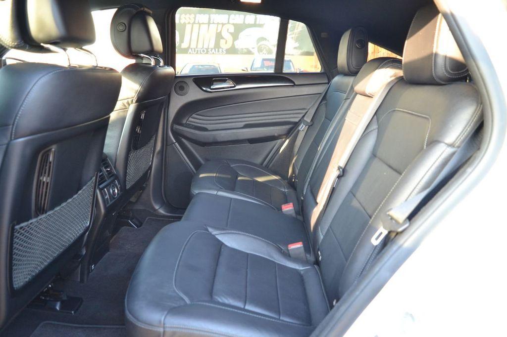 2017 Mercedes-Benz GLE Mercedes Benz GLE 43 Coupe Twin Turbo Premium 2 Premium 3  - 17275808 - 9
