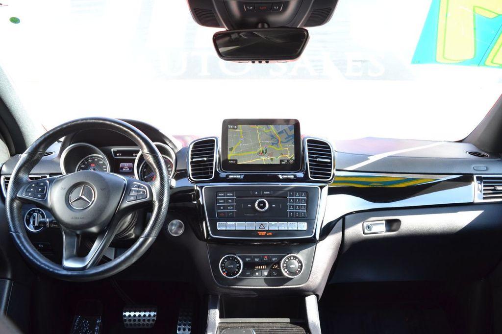 2017 Mercedes-Benz GLE Mercedes Benz GLE 43 Coupe Twin Turbo Premium 2 Premium 3  - 17275808 - 11