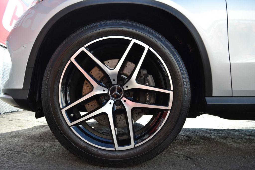 2017 Mercedes-Benz GLE Mercedes Benz GLE 43 Coupe Twin Turbo Premium 2 Premium 3  - 17275808 - 6