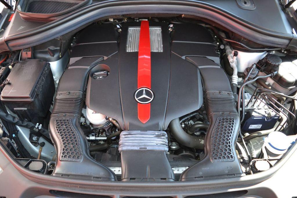 2017 Mercedes-Benz GLE Mercedes Benz GLE 43 Coupe Twin Turbo Premium 2 Premium 3  - 17275808 - 7