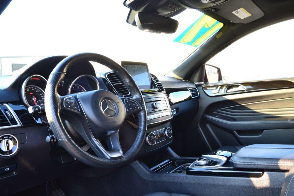 2017 Mercedes-Benz GLE Mercedes Benz GLE 43 Coupe Twin Turbo Premium 2 Premium 3  - 17275808 - 8