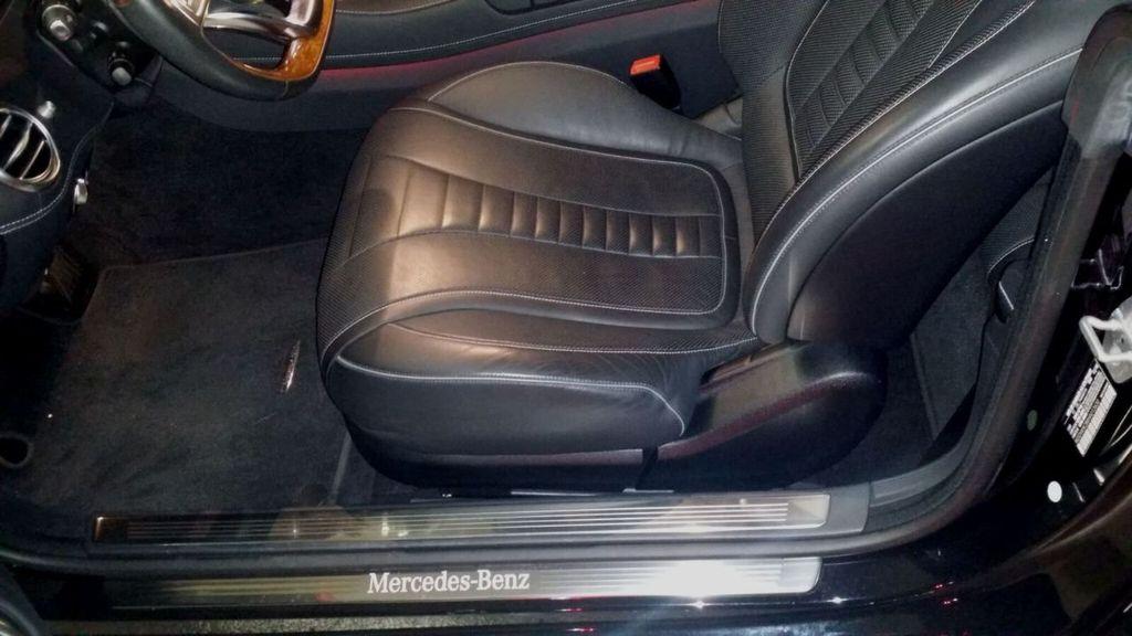 2017 Mercedes-Benz S550 Cabriolet S550 CABRIOLET - 16991896 - 23