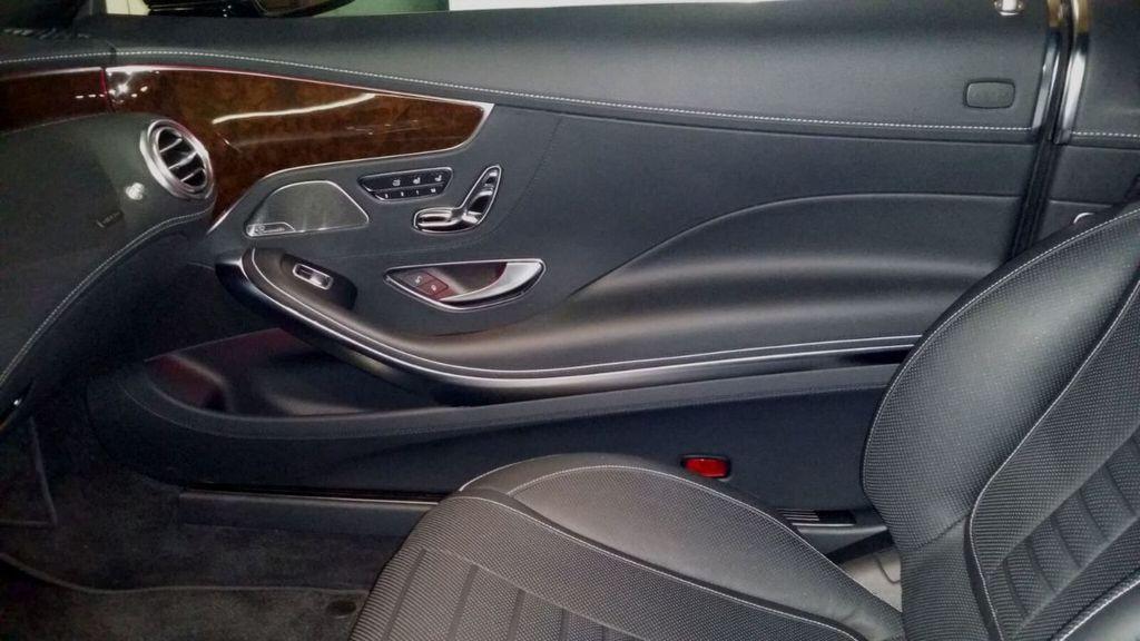 2017 Mercedes-Benz S550 Cabriolet S550 CABRIOLET - 16991896 - 24