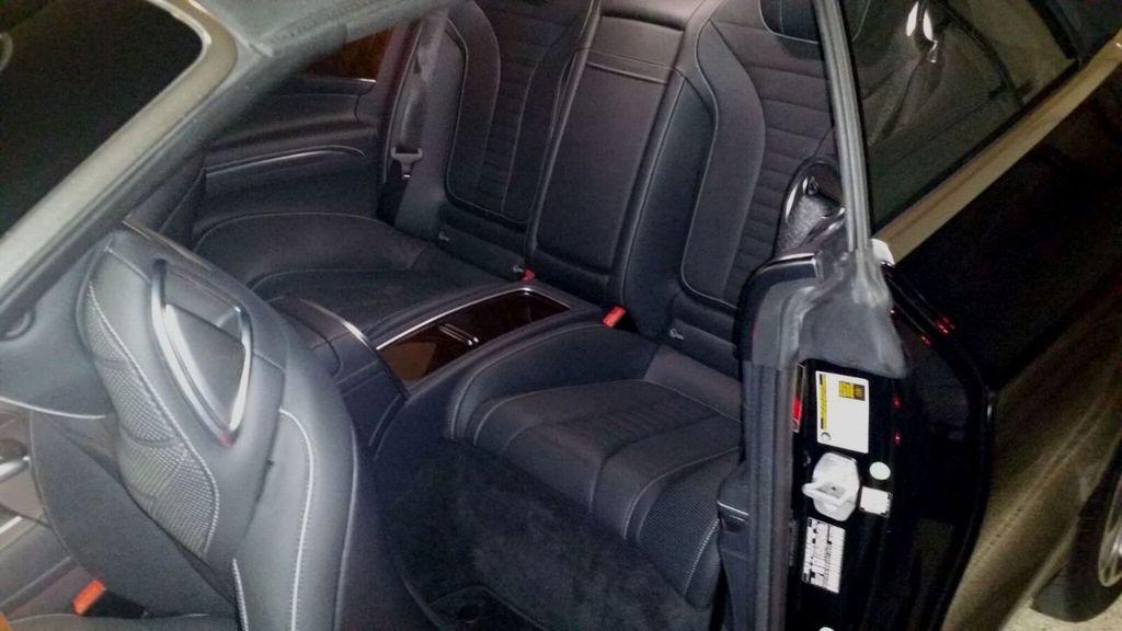 2017 Mercedes-Benz S550 Cabriolet S550 CABRIOLET - 16991896 - 33