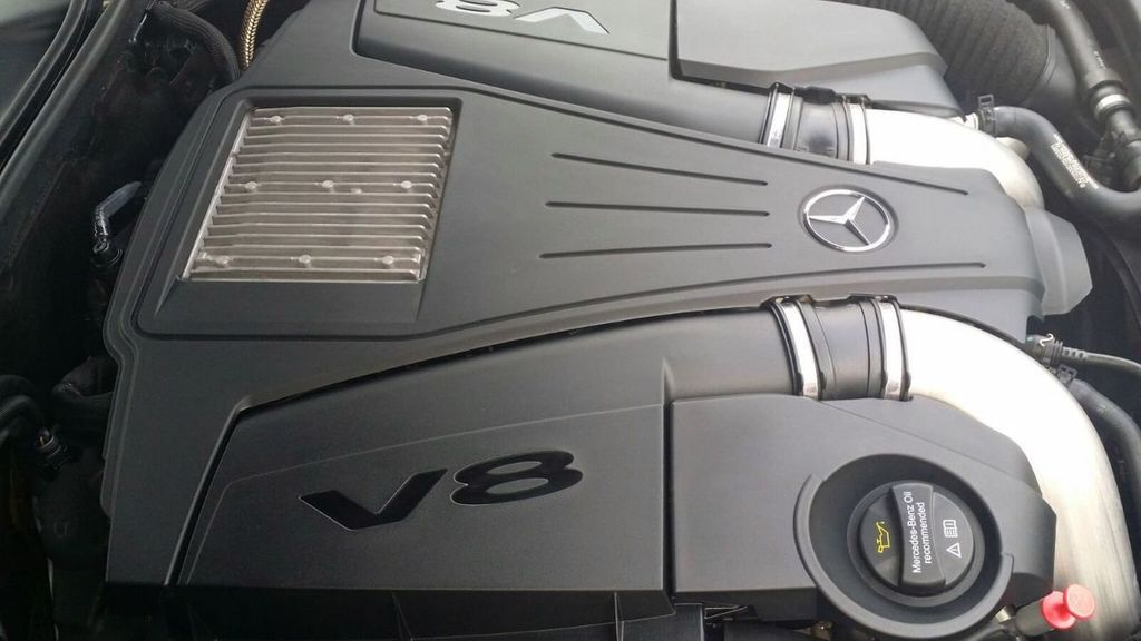 2017 Mercedes-Benz S550 Cabriolet S550 CABRIOLET - 16991896 - 39