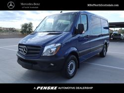 2017 Mercedes-Benz Sprinter 2500 - WD4PE7CD1HP518442