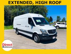 2017 Mercedes-Benz Sprinter 3500 - WD3PF1CD7HP534188
