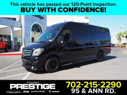 2017 Mercedes-Benz Sprinter Cargo Van - WDAPF1CD7HP372121