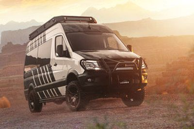 "2017 Mercedes-Benz Sprinter Cargo Van 2500 Standard Roof V6 144"" 4WD"