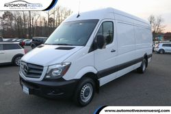 2017 Mercedes-Benz Sprinter Cargo Van - WD3PF1CD7HP536071