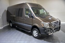2017 Mercedes-Benz Sprinter Crew Van - WD4FE8CD4HP387170