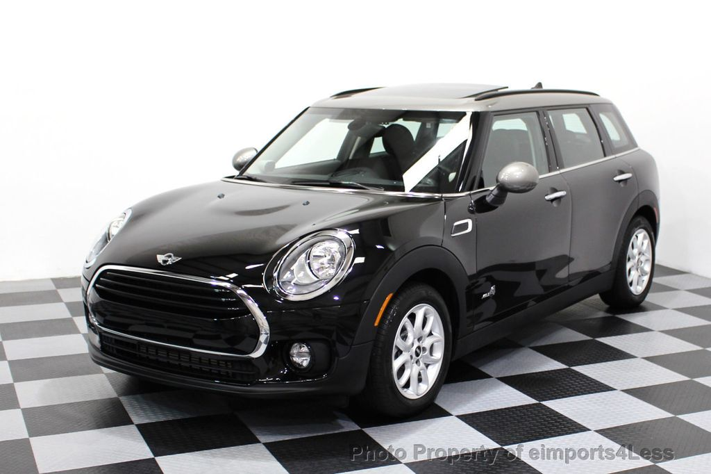 2017 MINI Cooper Clubman CERTIFIED CLUBMAN ALL4 AWD 4DOOR - 16816476 - 45