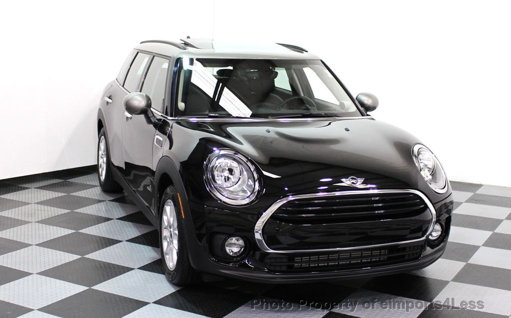 2017 MINI Cooper Clubman CERTIFIED CLUBMAN ALL4 AWD 4DOOR - 16816476 - 46