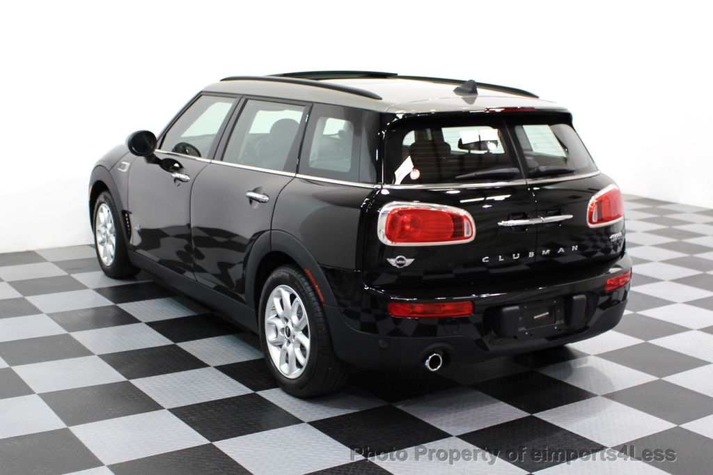 2017 MINI Cooper Clubman CERTIFIED CLUBMAN ALL4 AWD 4DOOR - 16816476 - 47
