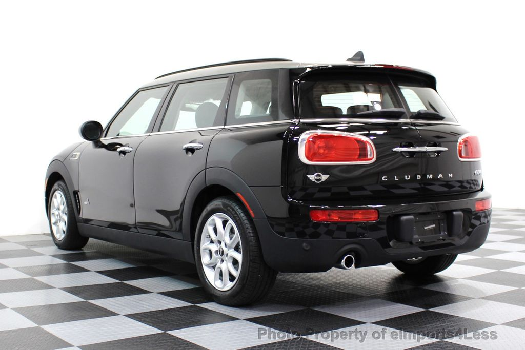 2017 MINI Cooper Clubman CERTIFIED CLUBMAN ALL4 AWD 4DOOR - 16816476 - 49