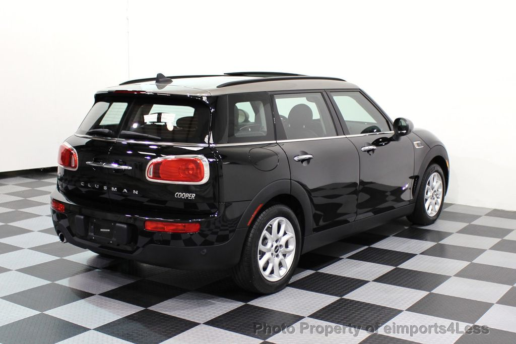 2017 MINI Cooper Clubman CERTIFIED CLUBMAN ALL4 AWD 4DOOR - 16816476 - 51