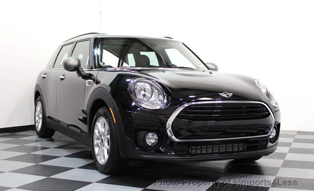 2017 MINI Cooper Clubman CERTIFIED CLUBMAN ALL4 AWD 4DOOR - 16816476 - 52